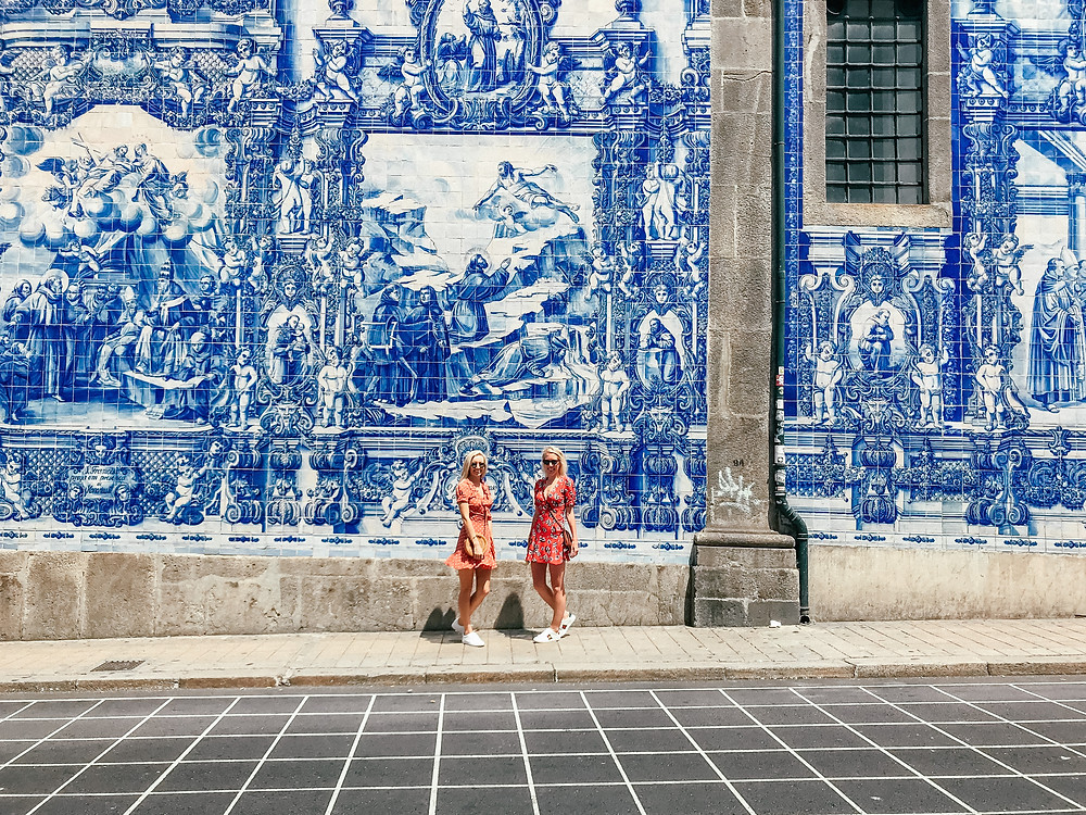 Chapel of Souls | A Guide to Porto | Travel | A Style Alike
