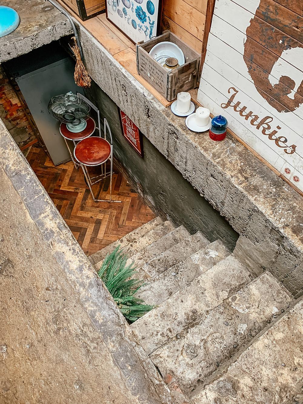 Ruins Coffee Roasters | Taipei Cafe | A Style Alike