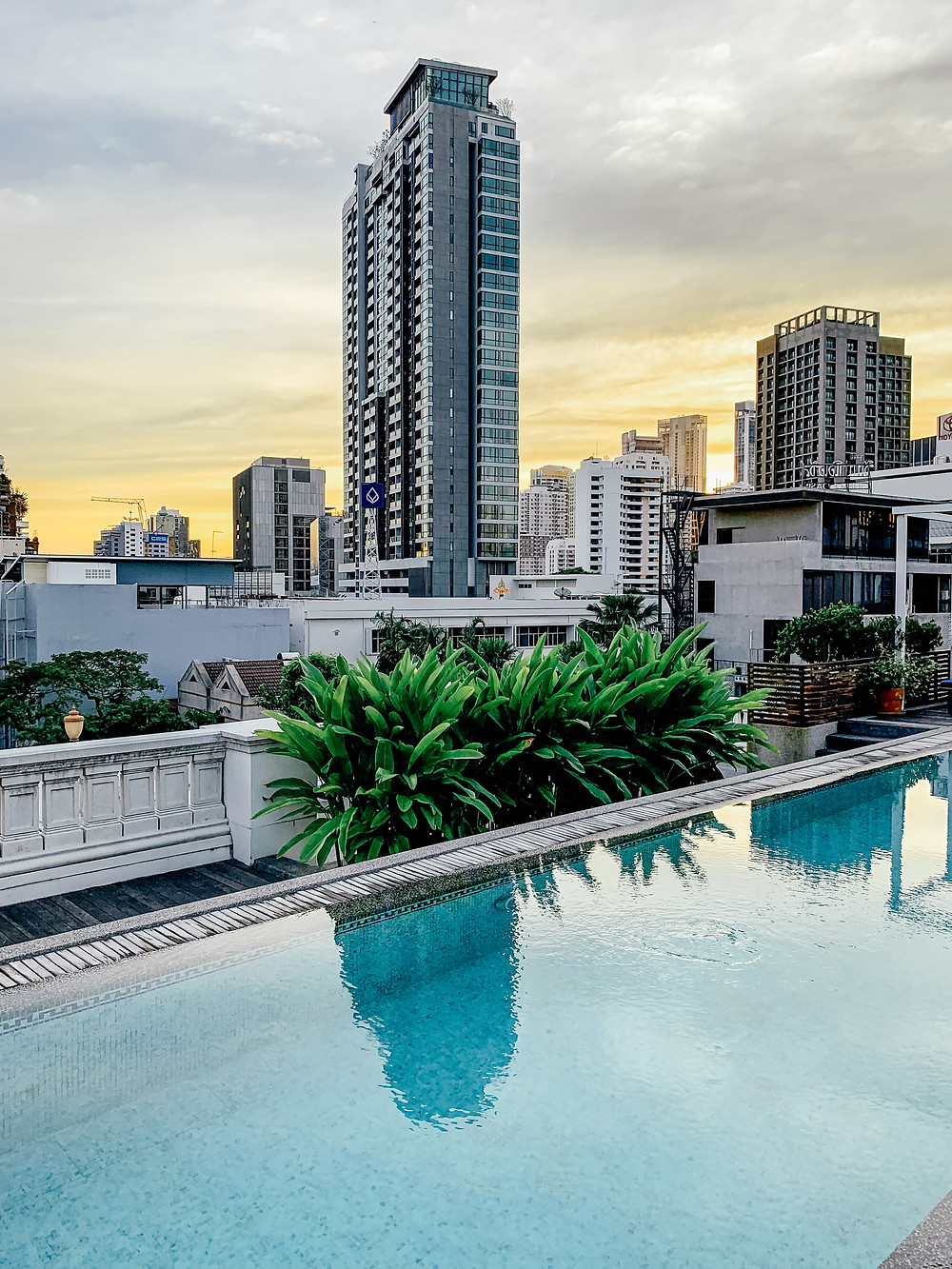 The Cabochon Hotel | A Guide to Bangkok | Travel | A Style Alike