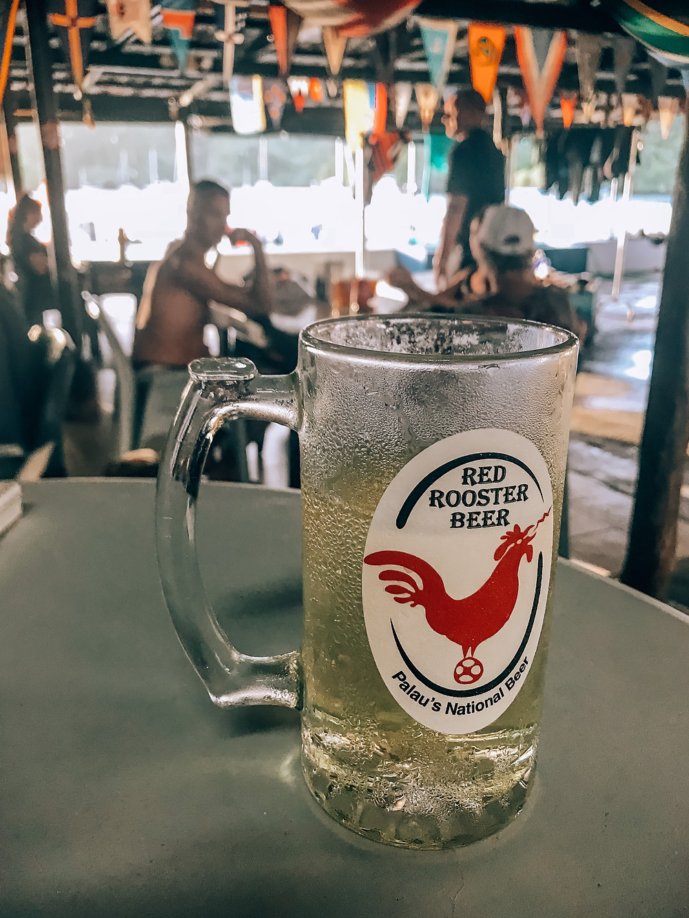 Bottom Time Bar & Grill | A Guide to Palau | A Style Alike