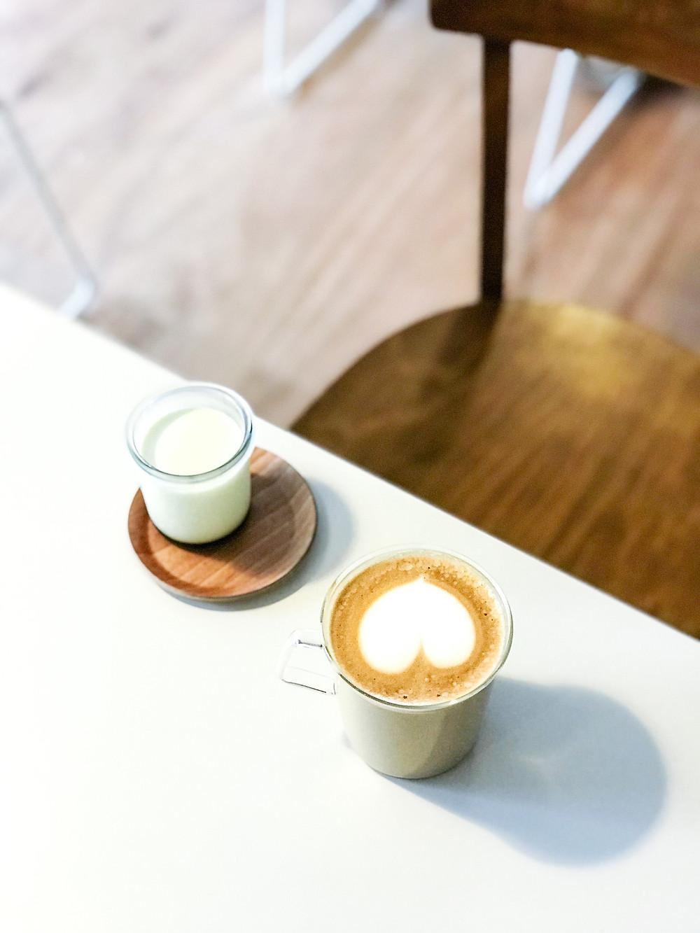 coffee & work Taipei