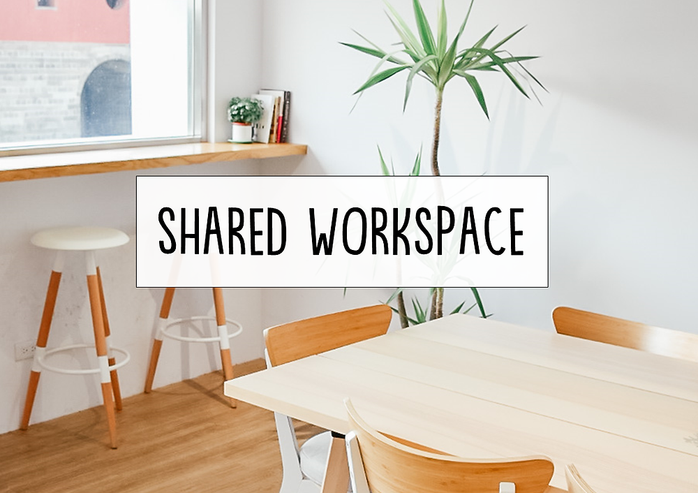 Taipei Shared Workspaces | Taipei Cafe and Restaurant Directory | Taipei Food | A Style Alike