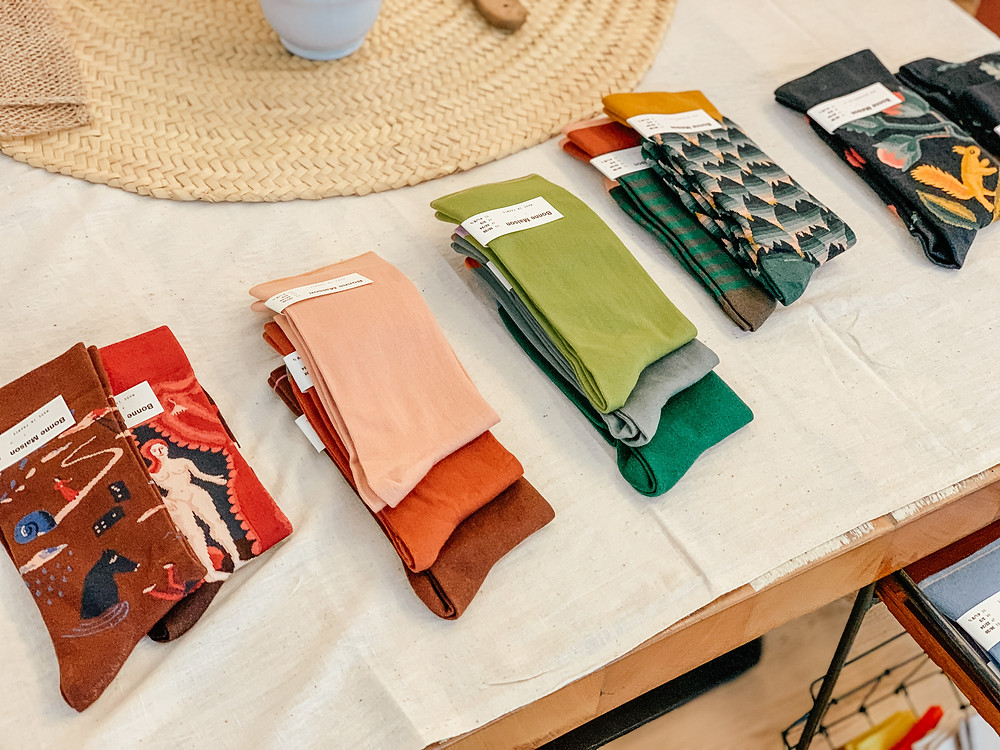Un Petit Peu. | Taipei Select Shop | A Style Alike