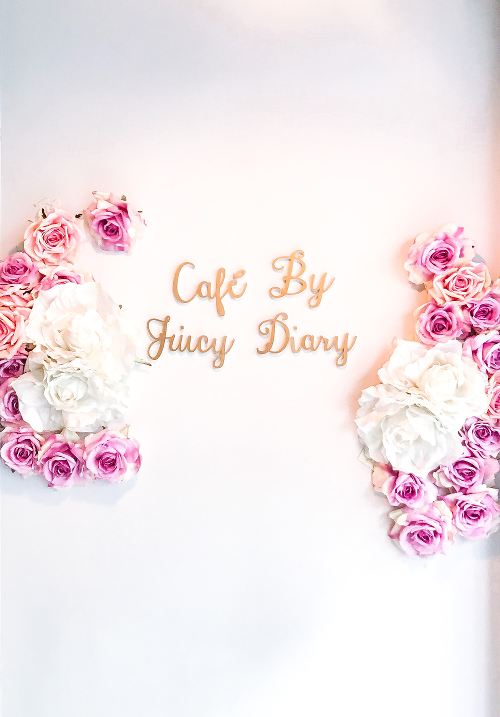 Cafe By Juicy Diary
