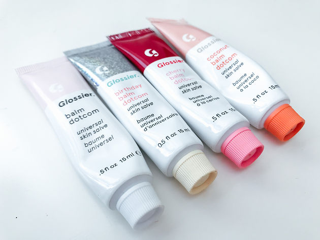 Balm Doctom Set by Glossier #9