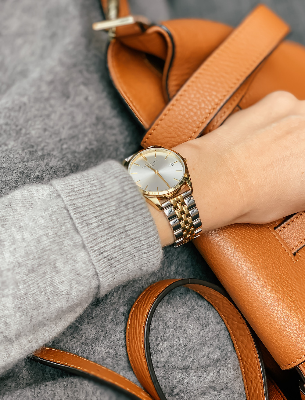 ROSEFIELD The Ace watch | 8 Most-Worn Jewelry Pieces | Fashion | A Style Alike