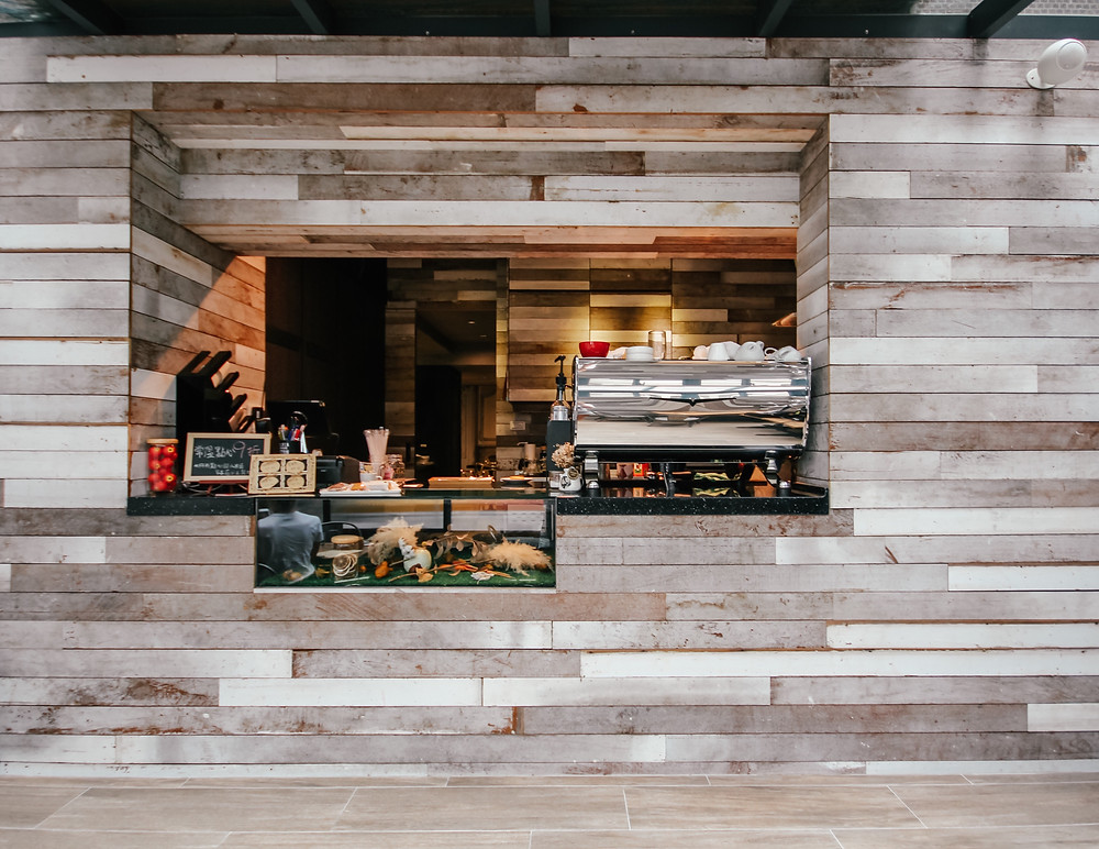 C2 Cafe C'est La Vie l A Style Alike l Food l Taiwan Coffee Shop