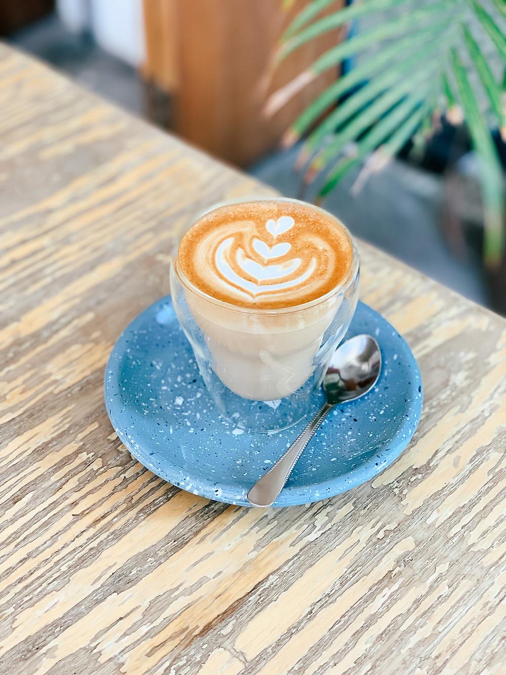 Rocket Coffeebar | A Guide to Bangkok | Travel | A Style Alike