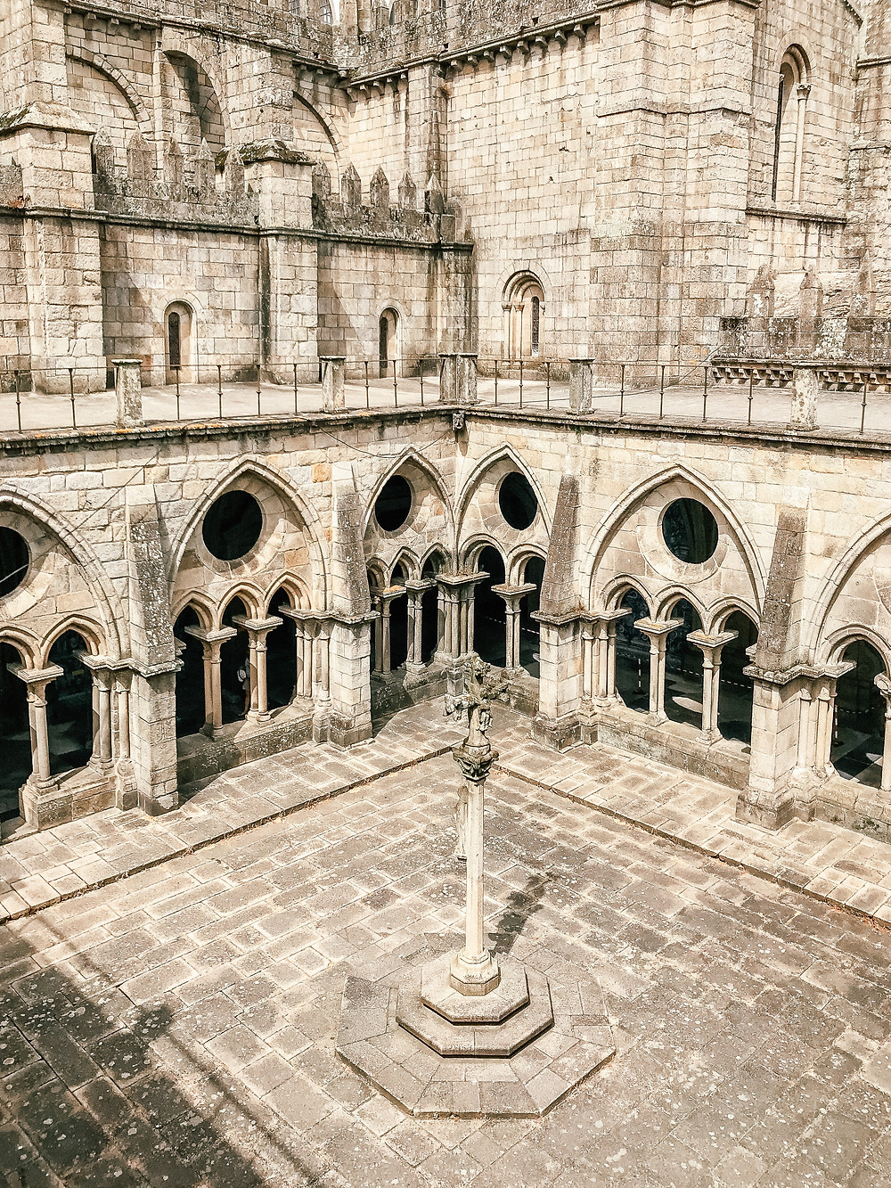 Porto Cathedral | A Guide to Porto | Travel | A Style Alike