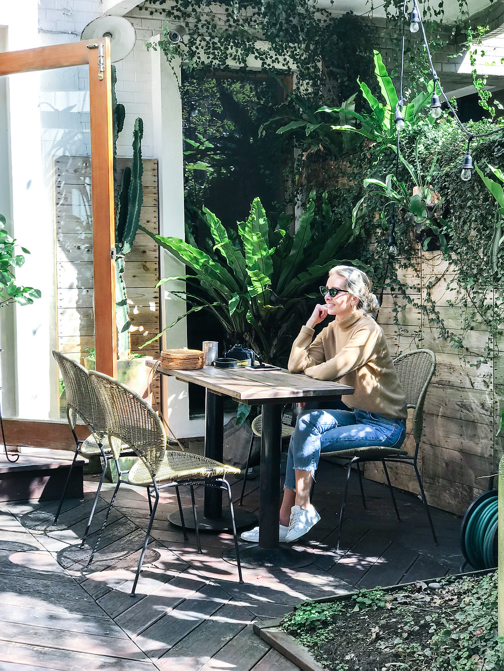 Costumice Cafe | Taipei | A Style Alike