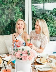 Liesl & Tieneke | Taipei Bloggers | Lifestyle | A Style Alike