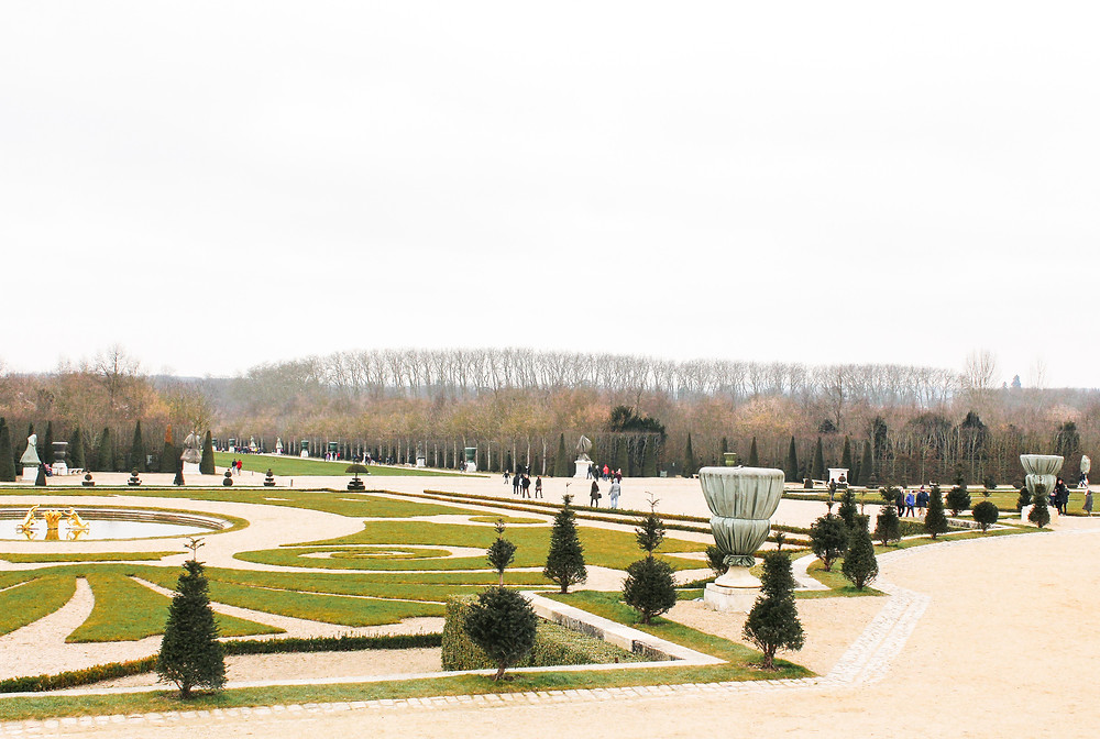Palace of Versailles lA Guide to Paris l Travel Guide Paris l Week in Paris l A Style Alike