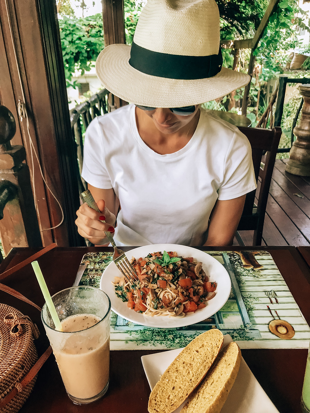 Katey's Healing Garden | A Guide to Palau | A Style Alike