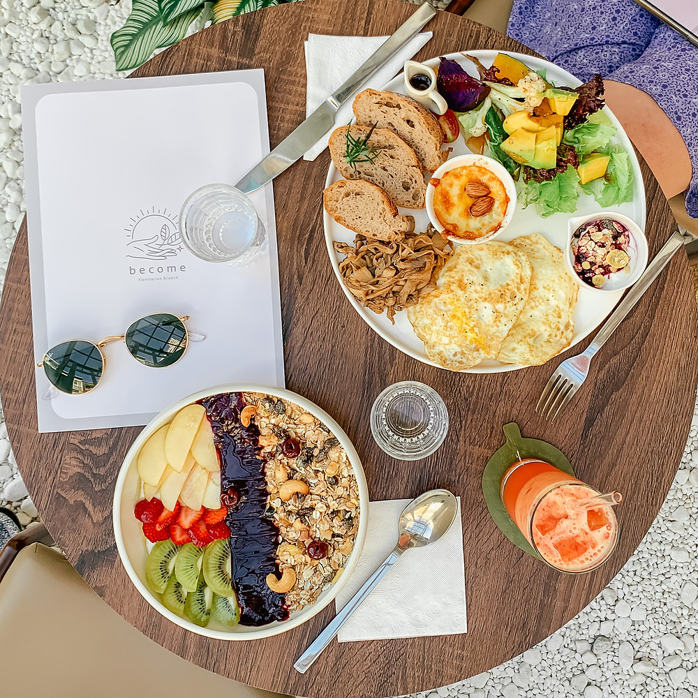 Become | Taipei Cafe | A Style Alike