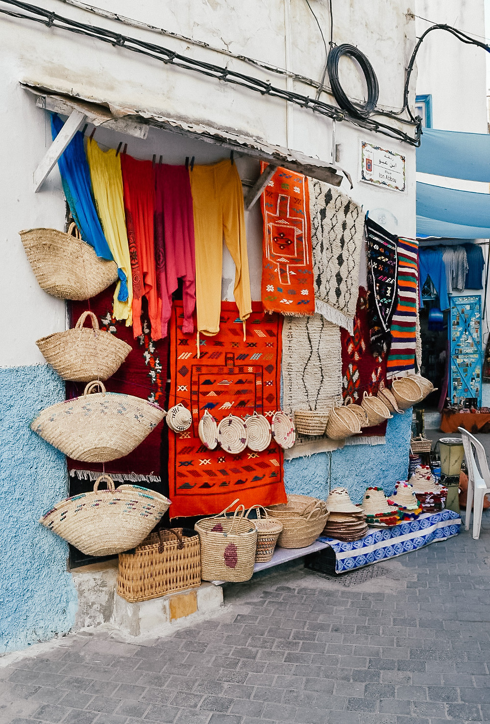 Tangier | A Guide to Morocco | A Style Alike