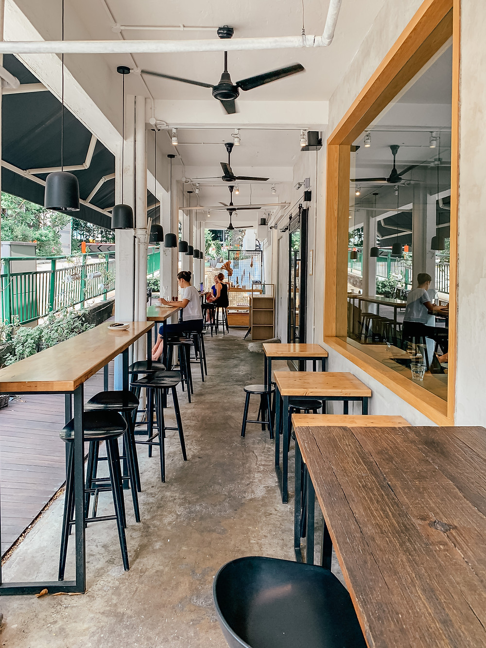 A Guide to Singapore | Plain Vanilla Bakery | A Style Alike