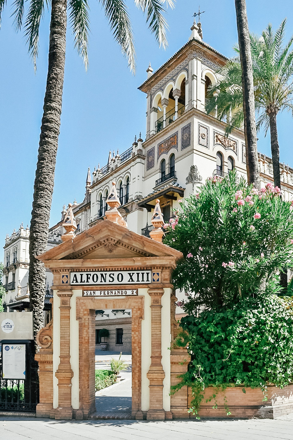 A Guide to Seville | Travel | A Style Alike