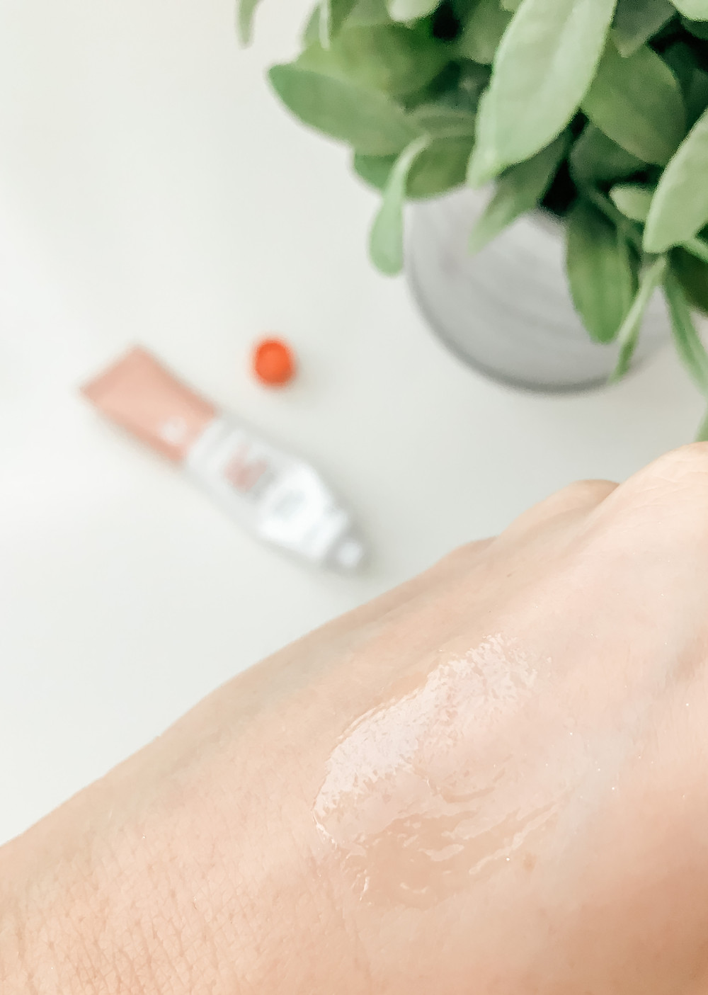 GLOSSIER Balm Dotcom Review | Beauty | A Style Alike