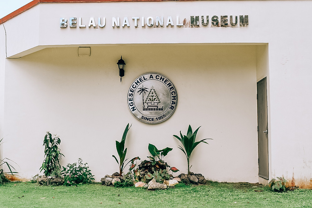 Belau National Museum | Koror | A Guide to Palau | A Style Alike