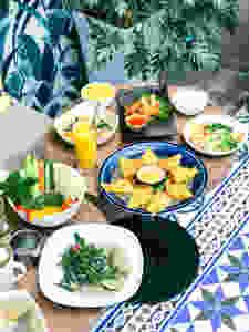 The Green Room Taipei