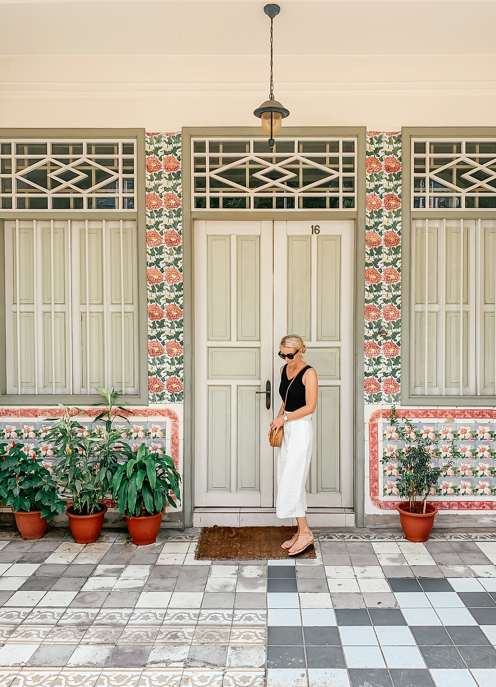 A Guide to Singapore | Airbnb | A Style Alike