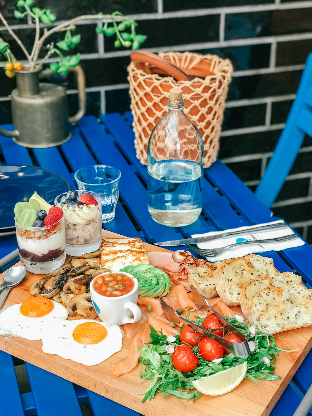 The Antipodean | 7 Taipei Brunch Spots with Outdoor Seating | Food | A Style Alike