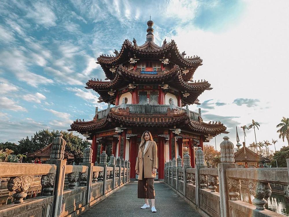 228 Peace Memorial Park   14 Popular Instagram Spots in Taipei   Travel   A Style Alike