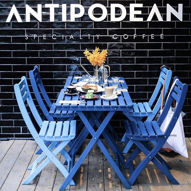 The Antipodean | 10 Insta-Worthy Cafes to Visit in Taipei | A Style Alike