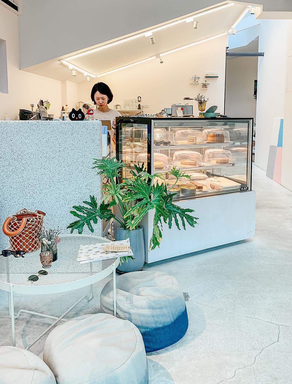 Aruchuu 麓鳩 | Taipei Cafe | A Style Alike