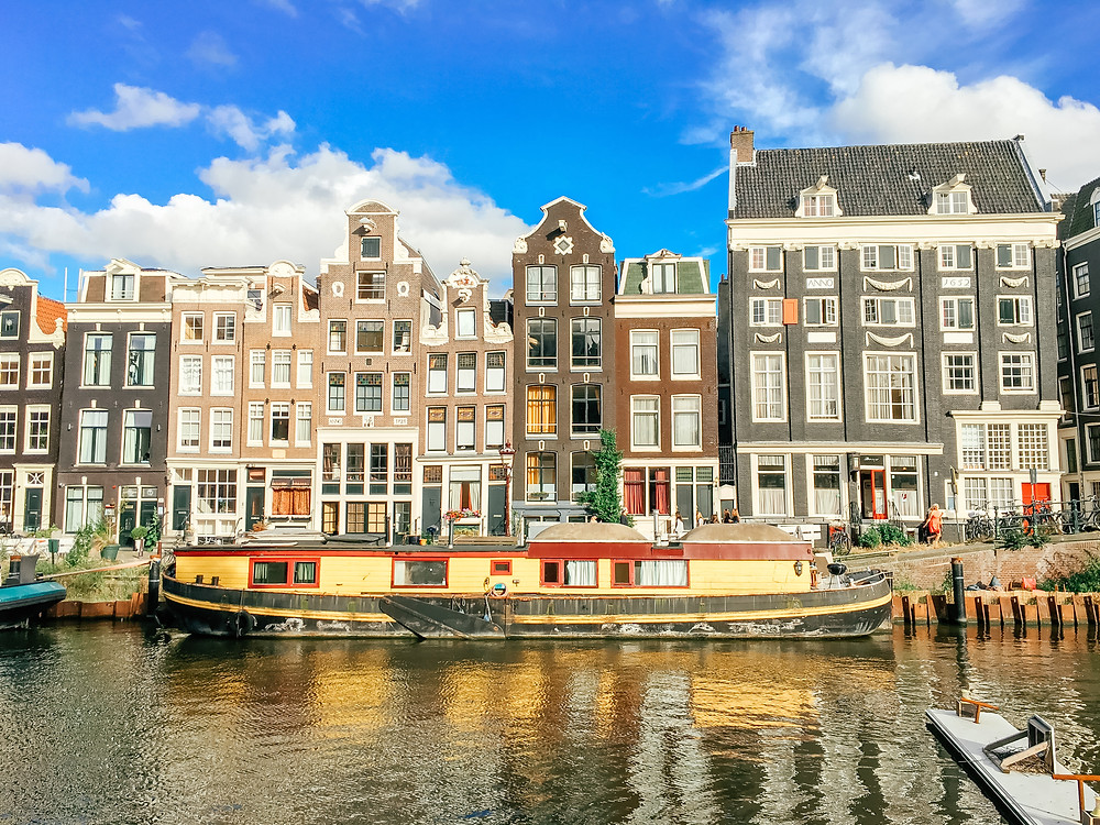 A Guide to Amsterdam l A Style Alike l Travel Guide l 5 Days in Amsterdam