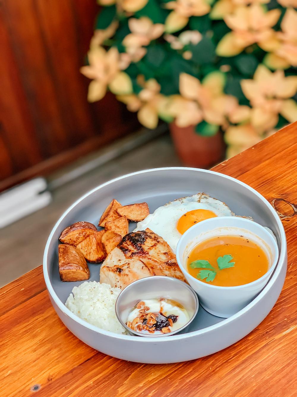 Soupstar The Kitchen l Taipei Restaurant l A Style Alike
