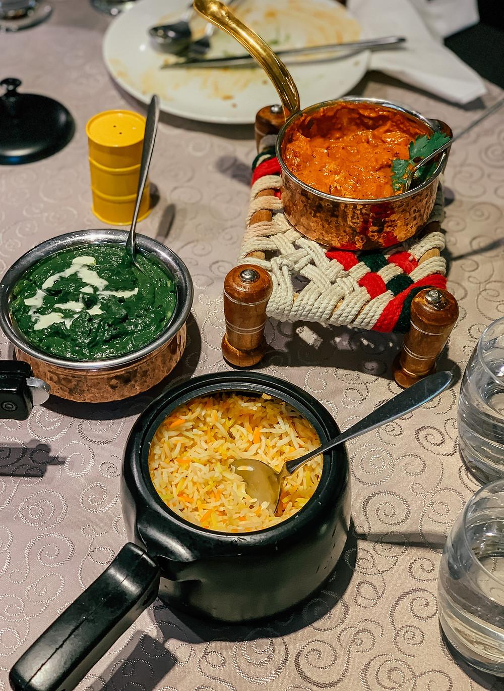 Tandoor Indian Restaurant 坦都印度餐廳 | Taipei | A Style Alike
