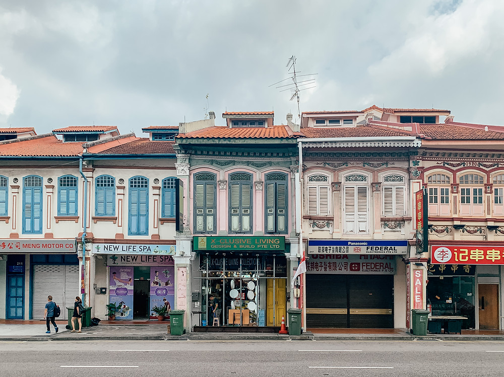A Guide to Singapore | Travel | A Style Alike
