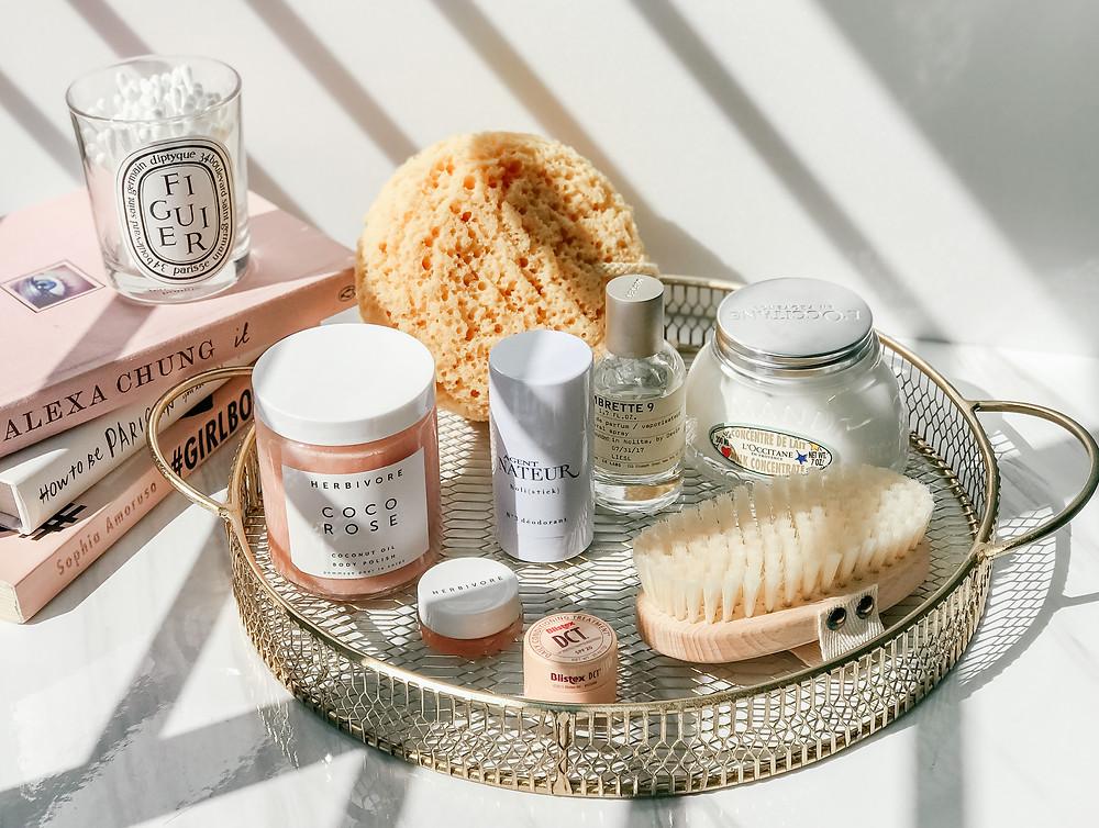 November Favorites 2018 l Bath & Body Products l Beauty l A Style Alike