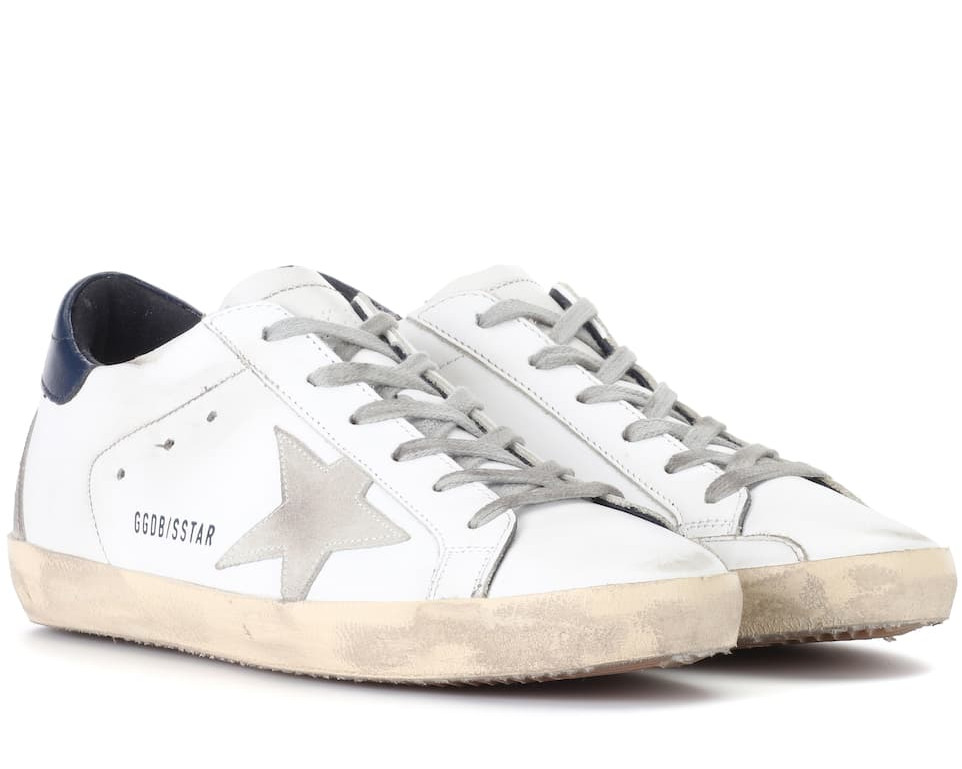Classic White Sneakers For Every Budget l A Style Alike l Fashion