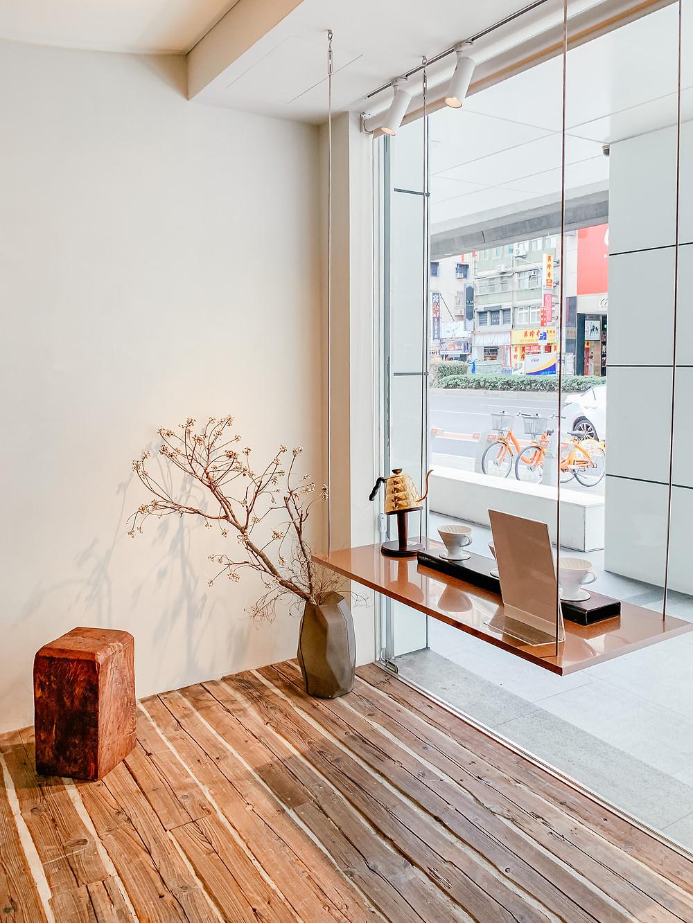 VWI by ChadWang | Taipei Cafe |  A Style Alike