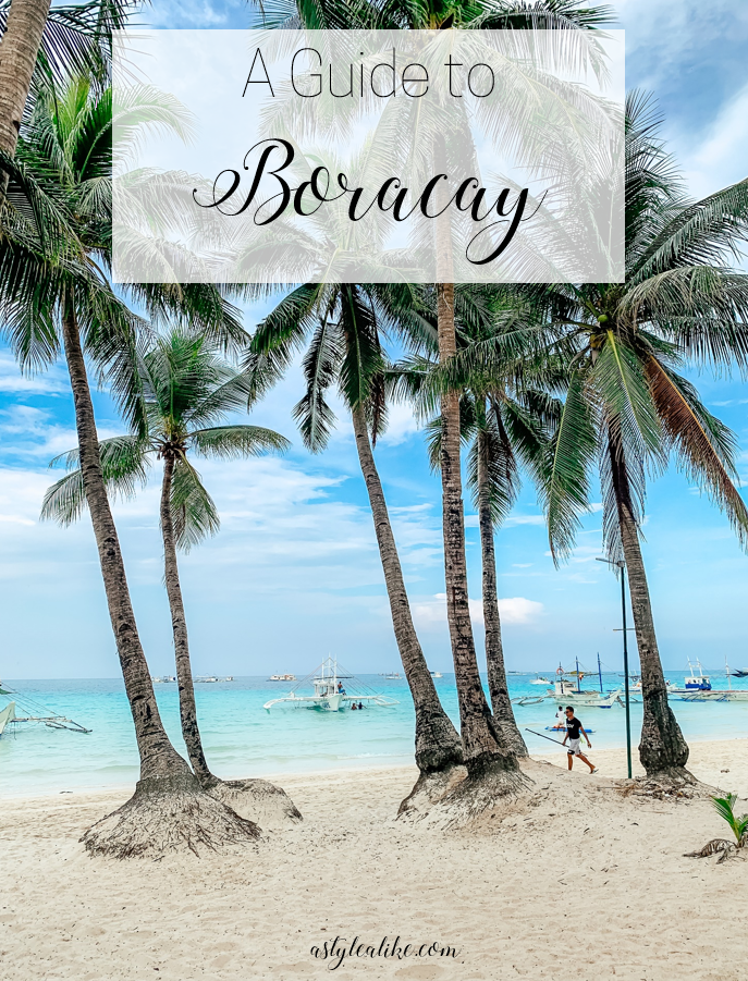 A Guide to Boracay l Travel Philippines l Babymoon l A Style Alike (63).jpg