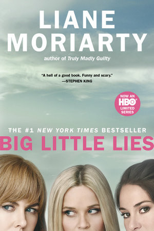 Big Little Lies | 10 Books to Read This Summer 2018 | Lifestyle | A Style Alike