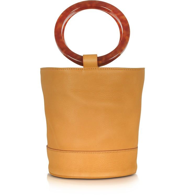 Simon Miller Bonsai bucket bag | Best Bag Trends of Spring/Summer 2018 | A Style Alike