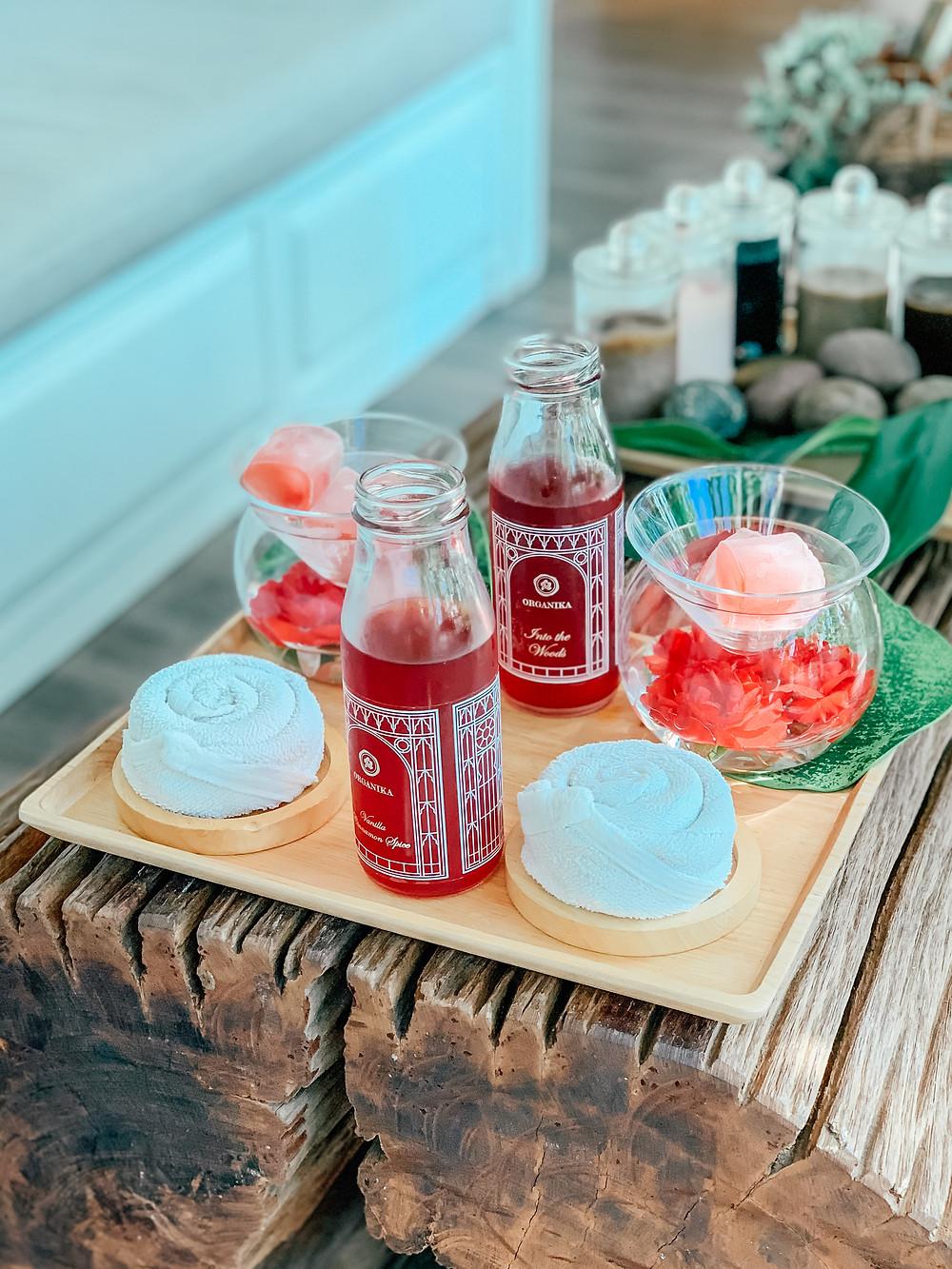 Organika Secret Spa | A Guide to Bangkok | Travel | A Style Alike