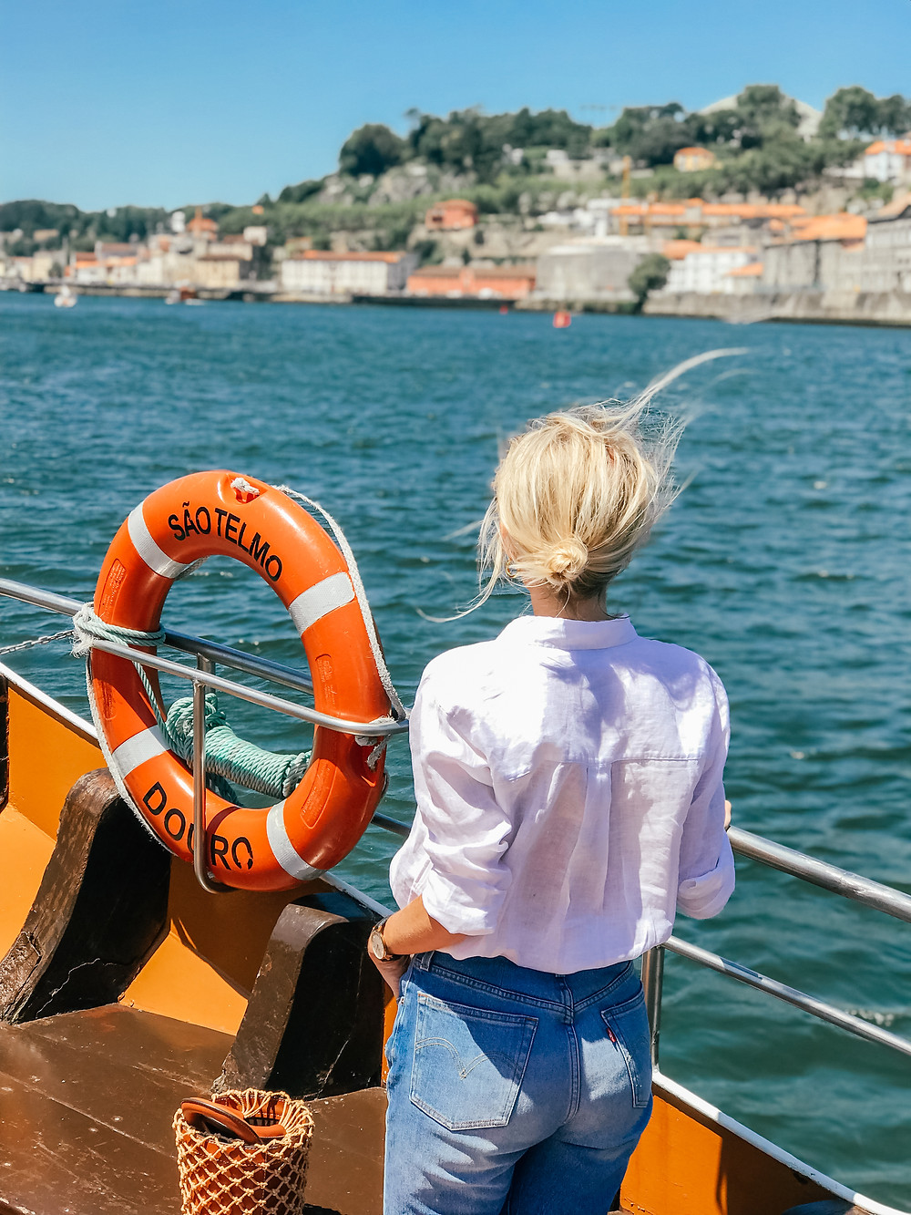River Boat Cruise | A Guide to Porto | Travel | A Style Alike