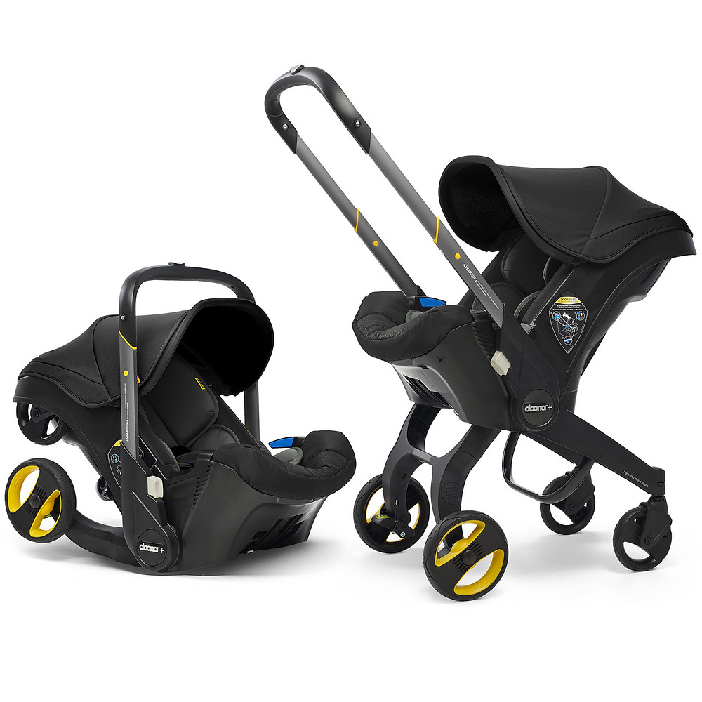 Top Newborn Essentials l Must-Have Baby Products l A Style Alike