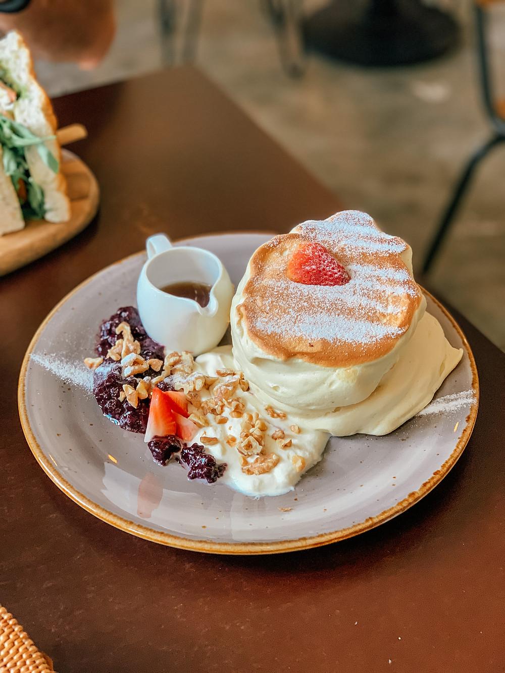 A Guide to Singapore | Twenty Eight Cafe | A Style Alike