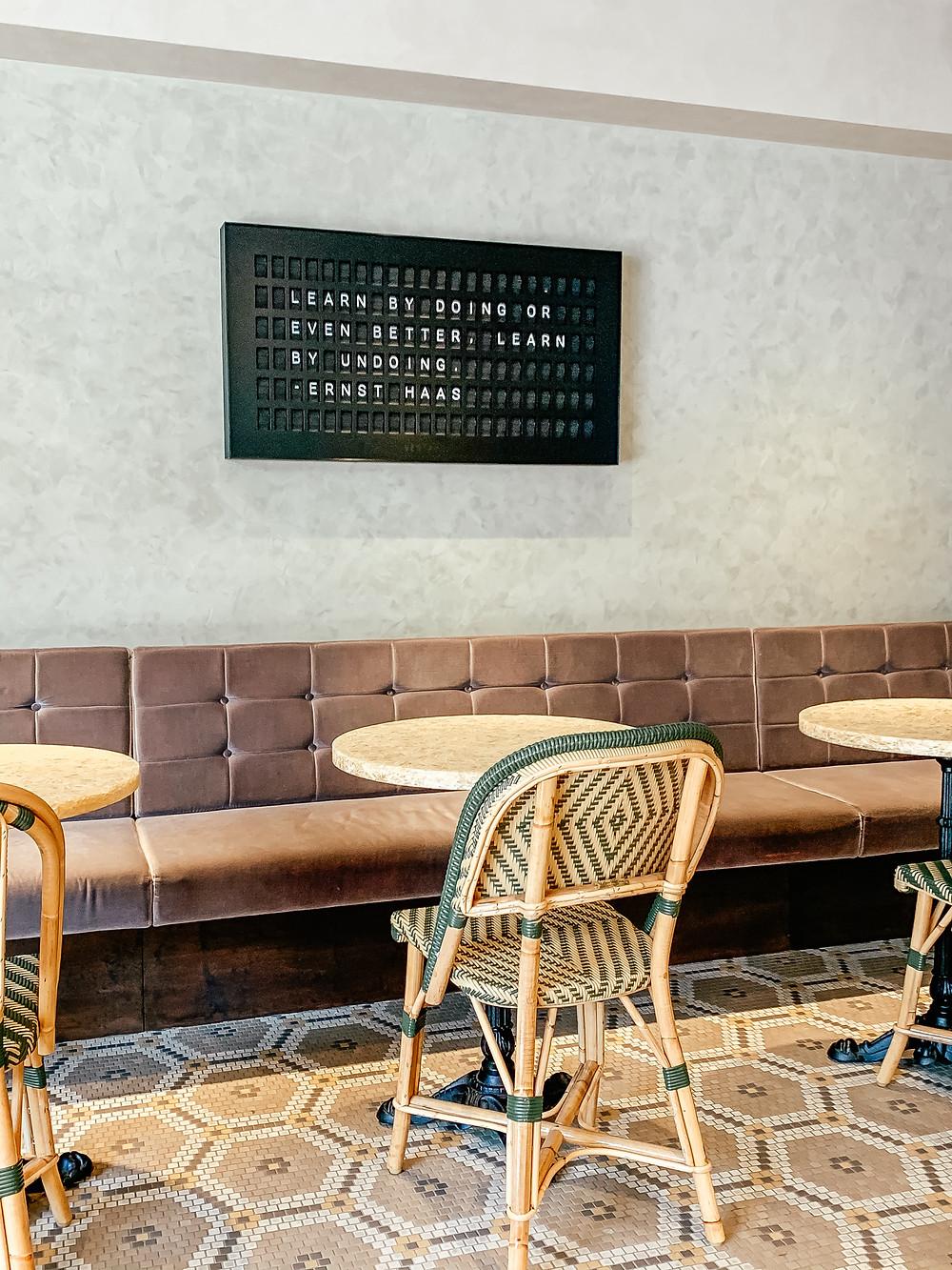 Bits & Pieces I Taipei Cafe I A Style Alike