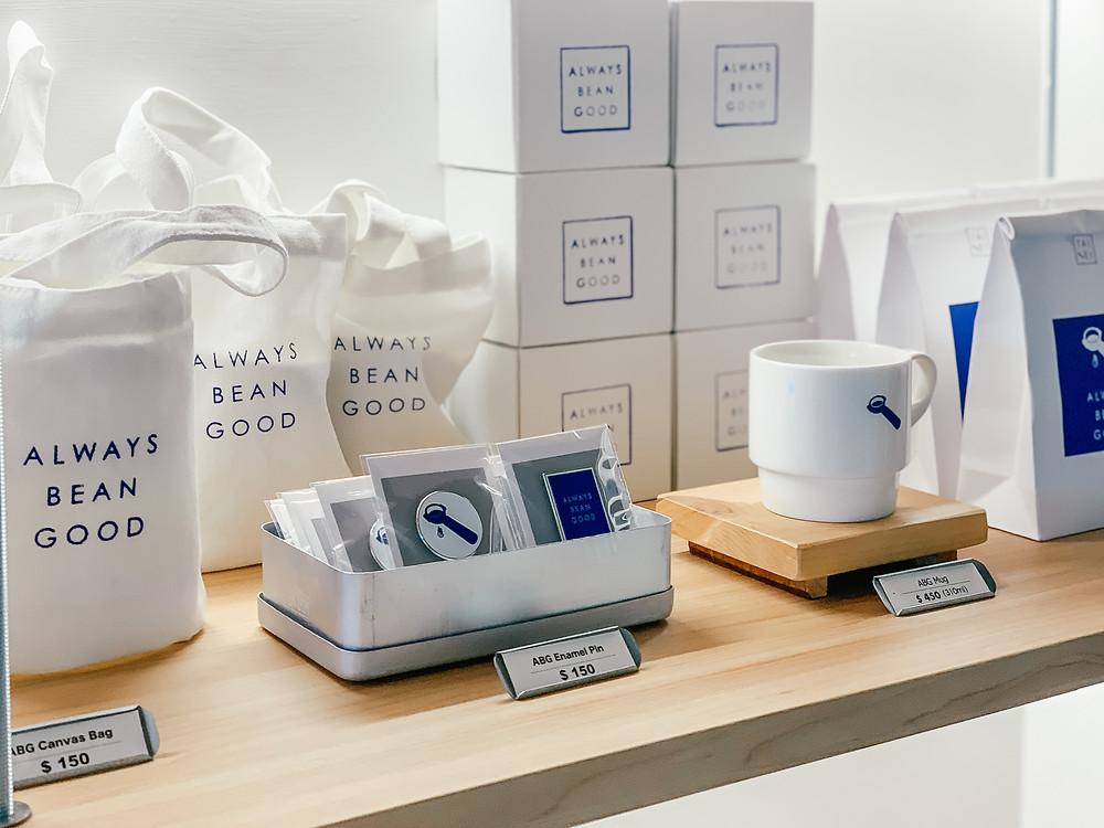 Always Bean Good (ABG Coffee) | Taipei Coffee Shop | A Style Alike