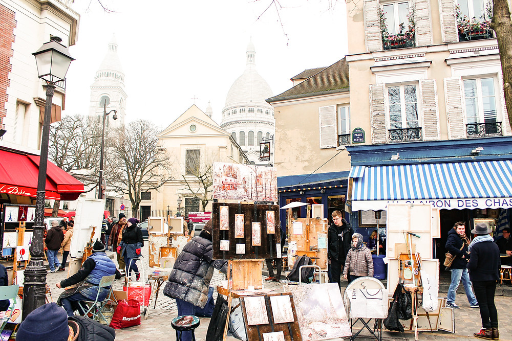A Guide to Paris l Travel Guide Paris l Week in Paris l A Style Alike