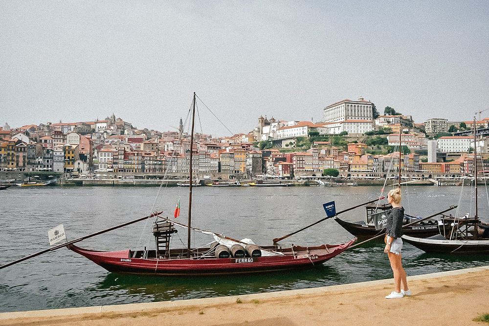 Vila Nova Gaia | A Guide to Porto | Travel | A Style Alike