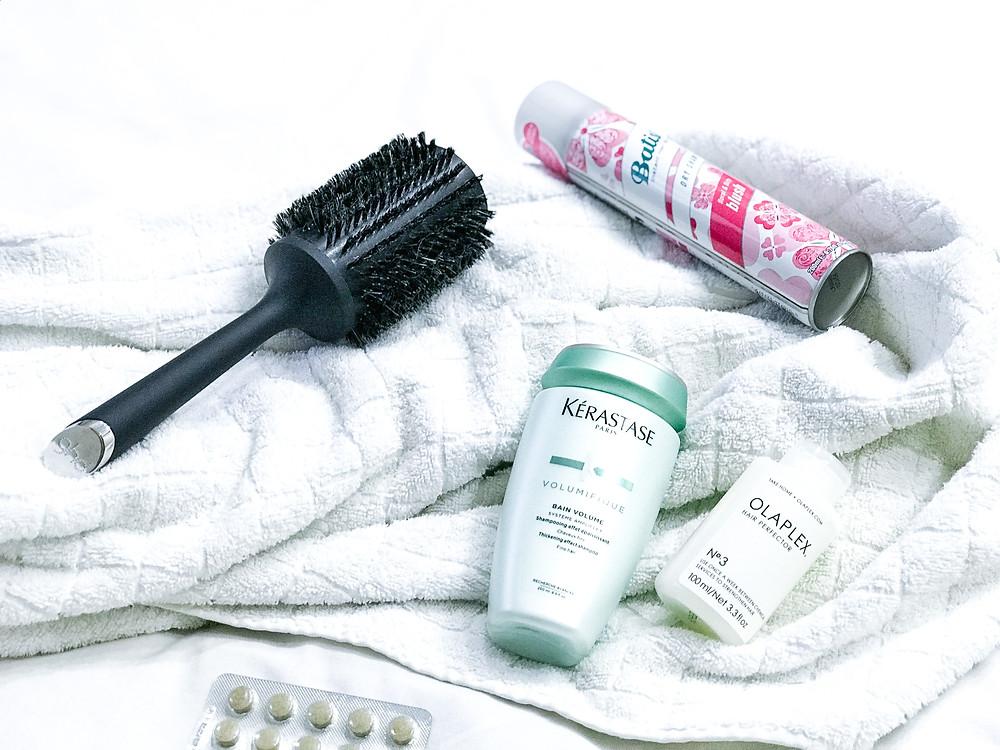 5 Easy Steps to Voluminous Hair