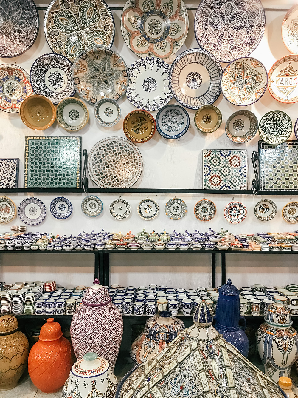Fes | A Guide to Morocco | A Style Alike