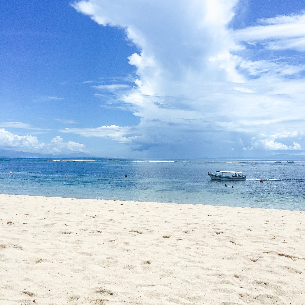 Nusa Dua Beach Resort and Spa